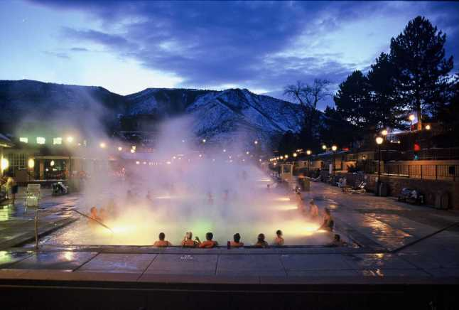Glenwood Hot Springs, Glenwood Springs, CO, pr@hotspringspool.com, 970-948-4923